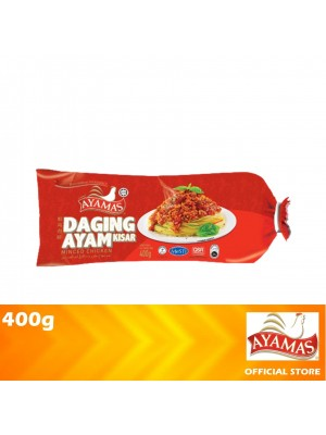Ayamas Minced Chicken Meat 400g