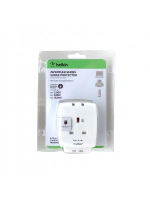 Belkin Advanced Series Surge Protection