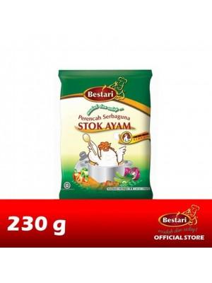 Bestari Chicken Stock 230g [Essential]