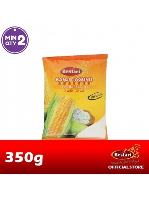 Bestari Corn Starch 350g [Essential]