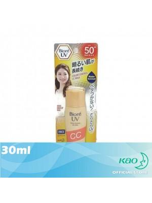 Biore UV Color Control CC Milk 30ml