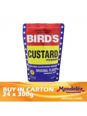 Bird's Custard Powder 24 x 300g