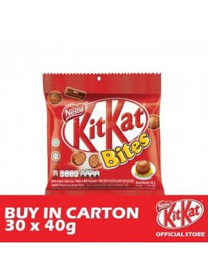 Nestle KitKat Bites 30 x 40g