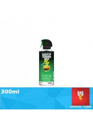 Blacktop Crawling Insect Killer 300ml