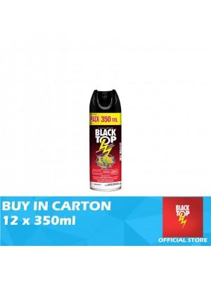 Blacktop Flying Insect Killer 12 x 350ml