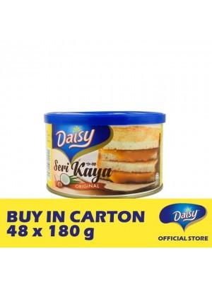 Daisy Bread Spread Seri Kaya 48 x 180g