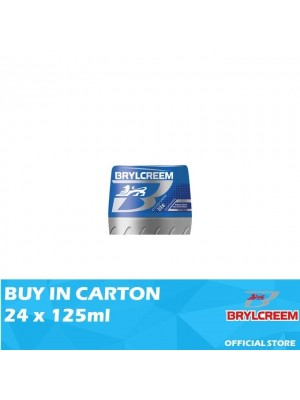 Brylcreem Cream Lite 24 x 125ml