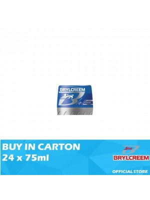 Brylcreem Cream Lite 24 x 75ml