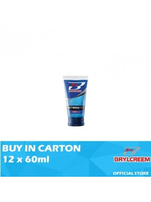 Brylcreem Gel 24/7 Mega Hold 12 x 60ml