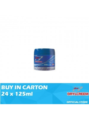 Brylcreem Gel Wet Look 24 x 125ml
