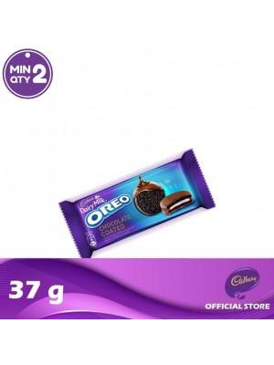 Cadbury Dairy Milk Oreo Chocolate Coated 34g