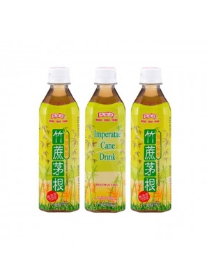 Hung Fook Tong Imperatae Cane Drink 3x500ml