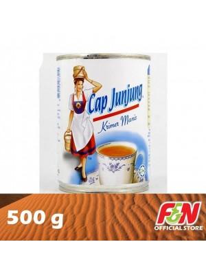 Cap Junjung Sweetened Condensed 500g [Essential]