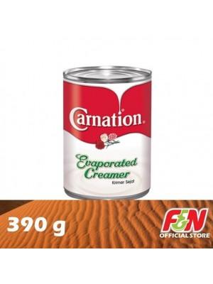 Carnation Evaporated Creamer 390g [Essential]