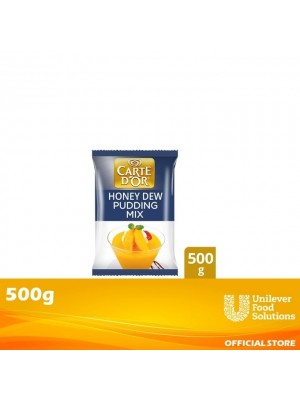 Carte d'Or Pudding - Honey Dew Carte d'Or 500g