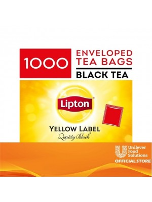 Lipton Catering Teabags A1000 1000x1.8g