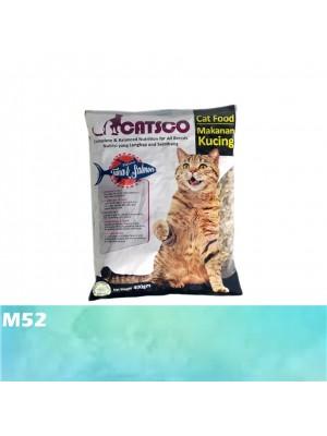 Catsco Cat Food Tuna & Salmon 400g