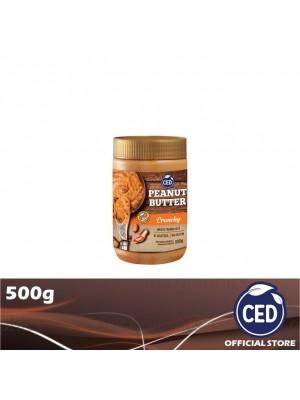 CED Peanut Butter Crunchy 500g