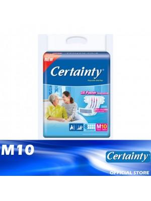 Certainty Tape M10
