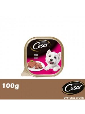 Cesar Beef 100g