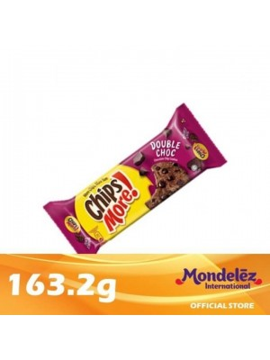 Chipsmore Double Chocolate 163.2g (EXP : 12/2021) [MUST BUY]