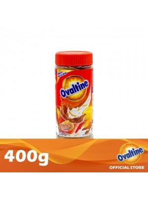 Ovaltine Chocolate Jar  400g