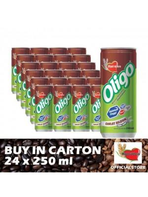 Oligo Chocolate Malt 24 x 240ml