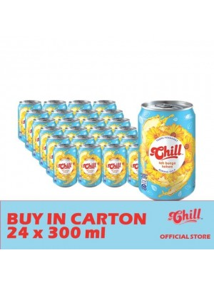 Chill Chrysanthemum Tea 24 x 300ml