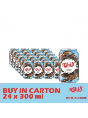 Chill Cincau 24 x 300ml