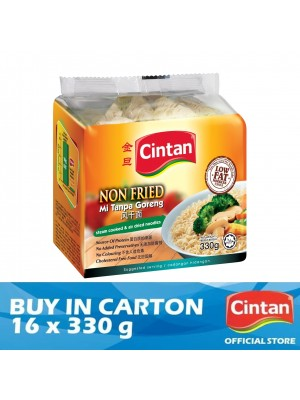 Cintan Non Fried Original 16 x 330g