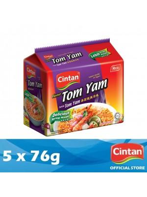 Cintan Tom Yam 5 x 73g