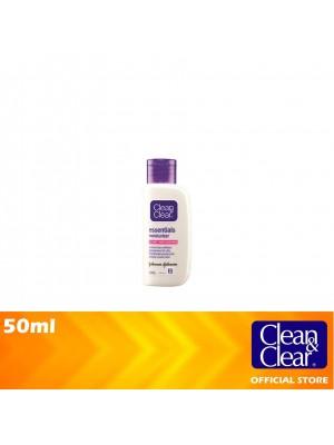 Clean & Clear Essentials Moisturizer 50ml