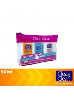 Clean & Clear Essentials Regime Kit 50ml