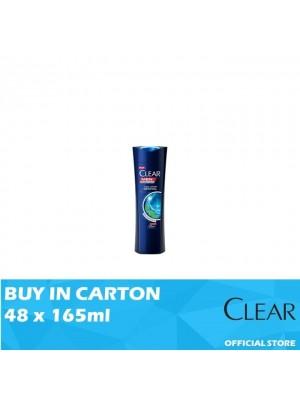 Clear Men Shampoo Cool Sport Menthol 48 x 165ml