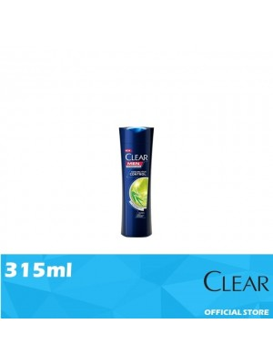 Clear Men Shampoo Cooling Itch Control 315ml