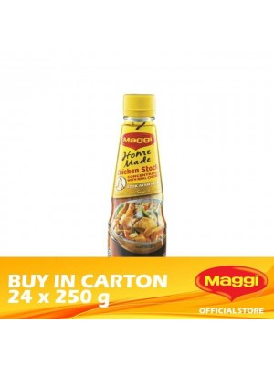 Maggi Concentrated Chicken Stock 24 x 250g