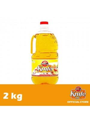 Knife Cooking Oil 2kg