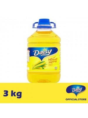 Daisy Corn Oil 3kg