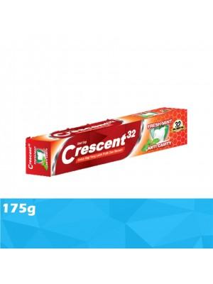 Crescent 32 Anti-Cavity Fresh Mint Toothpaste 175g