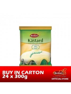 Bestari Custard Powder - Original 24 x 300g