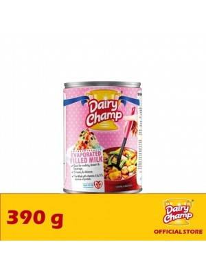 Dairy Champ Evaporated Filled Milk 390g