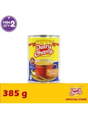 Dairy Champ Sweetened Creamer Milk 385g