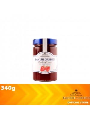 Danish Garden Classic Strawberry 340g
