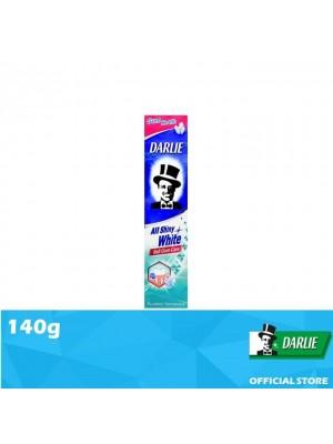 Darlie All Shiny White Salt Gum Care Toothpaste 140g
