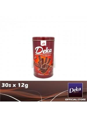Deka Wafer Roll Choco Choco (Can) 30s x 12g