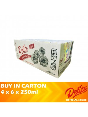 Delite Asian Drink Chrysanthemum Tea 4 x 6 x 250ml