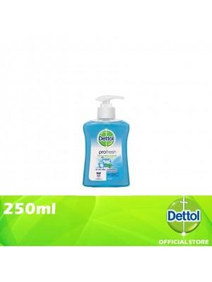 Dettol Hand Wash Cool 250ml