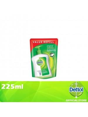 Dettol Hand Wash Pouch Original 225ml