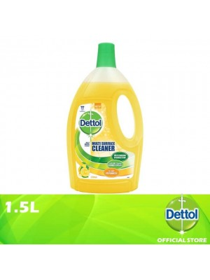 Dettol Multi Action Cleaner Citrus 2.5L