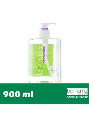 Bio Home Liquid Dishwash - Lavender & Bergamot 900ml